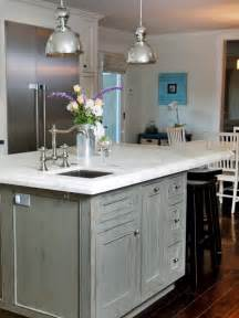 kitchen lighting ideas vaulted ceiling coastal kitchen and dining room pictures kitchen ideas