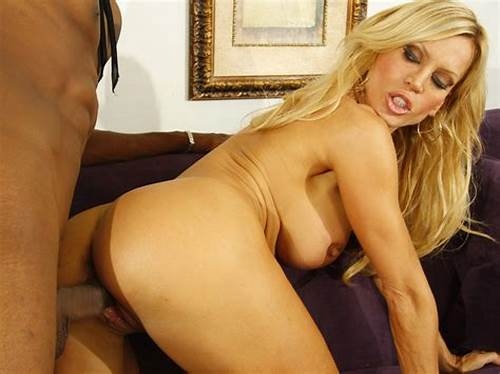 Lynn Fed With Prick And Getting #Porn #Legend #Amber #Lynn #Fucked #By #Big #Black #Cock