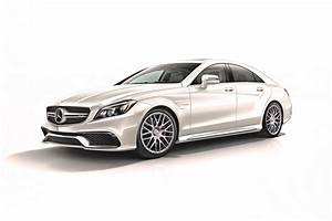 Mercedes Classe S 2017 : 2017 mercedes benz cls class sedan pricing for sale ~ Dallasstarsshop.com Idées de Décoration