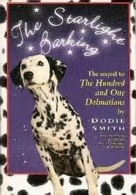 starlight barking  dodie smith