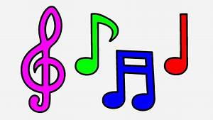 Music Symbol Clipart at GetDrawings.com | Free for ...