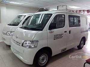 Daihatsu Gran Max 2016 Semi Panel 1 5 In Putrajaya Manual