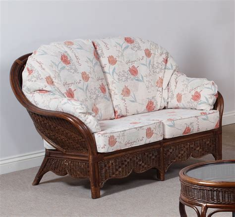 Conservatory Settee by Sepang Conservatory Furniture Sofa Two Seater