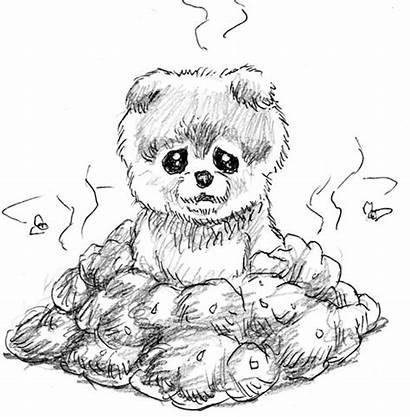 Maltese Dog Drawing Annoying Getdrawings