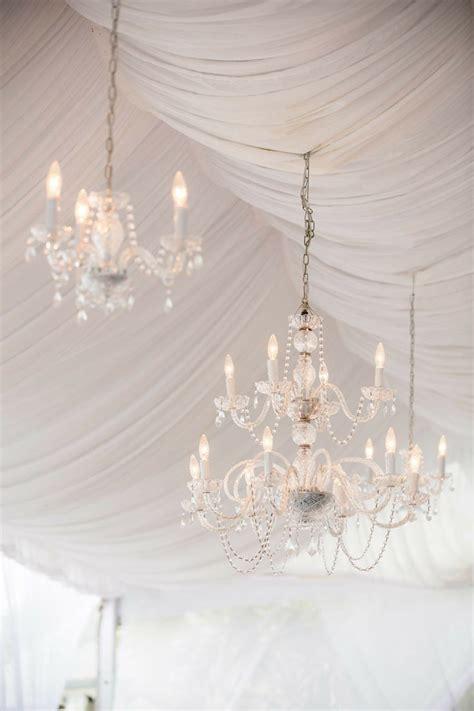 wedding chandelier decorations wedding trends