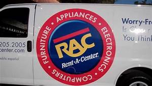 Rac Rent A Center HD Commercial 2013 YouTube