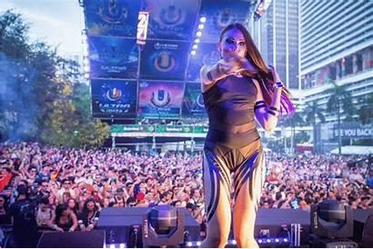 Festival Ultra Fest Gifs Sherp Dancing Miami