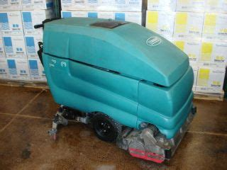 tennant 26 quot scrub brush 399253 for a5 t5 floor scrubber
