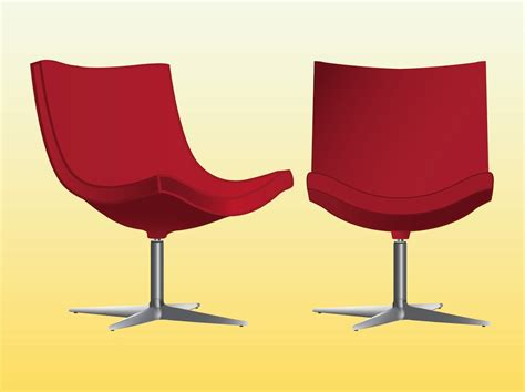 fancy chairs vector art graphics freevectorcom