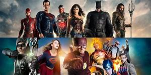 Which, Is, The, Best, Dc, Movie, Which, Is, The, Worst, Dceu, Movies, Ranked