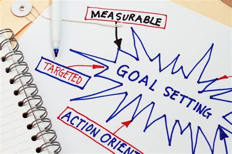 employee goal setting 7 tips for effective employee goal setting