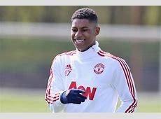 Man Utd Transfer News New signing meets players, Rashford