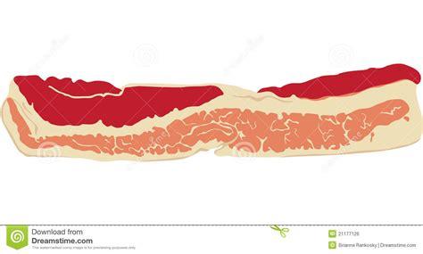 Bacon Clipart Bacon Strips Clipart