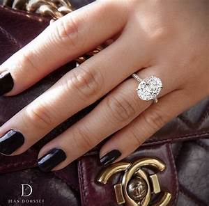 148 best ring oval engagement rings images on pinterest With wedding band for oval engagement ring