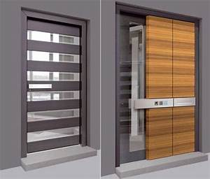 unusual interior doors adding surprising accents to modern With internal door ideas uk