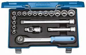 Steckschlüsselsatz 1 2 : gedore steckschl sselsatz 1 2 steckschl sselwerkzeuge ~ Watch28wear.com Haus und Dekorationen