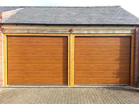 New Garage Doors Grantham  The Garage Door Company