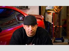 Big Chief Street Outlaws Discovery