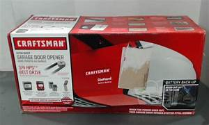 Craftsman 53918 Ultra