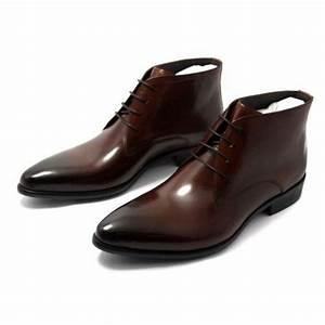 Bottines À Lacets Homme : bottines derby homme lacets en cuir lisse chaussures homme pinterest chaussure homme ~ Melissatoandfro.com Idées de Décoration