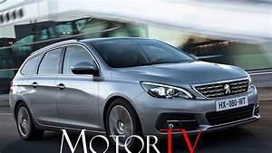 Peugeot 308 Allure 2017 : 2018 peugeot 308 sw allure l camera car driving scenes l clip youtube ~ Gottalentnigeria.com Avis de Voitures