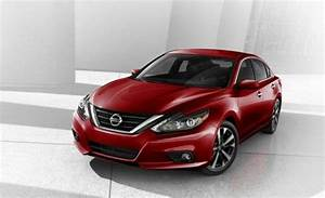 Manual Nissan Altima 2017 De Propietario