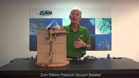 zurn wilkins backflow prevention pressure vacuum breaker