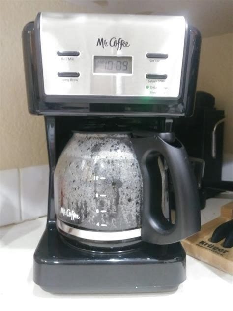 This sleekly designed coffee maker is perfect for those early risers. Mr Coffee Bvmc Knx23 User Manual - yellowforms
