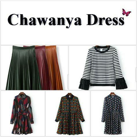 Chawanya Dress - Dress ตัดเย็บด้วยผ้าไหมเกาหลี... | Facebook