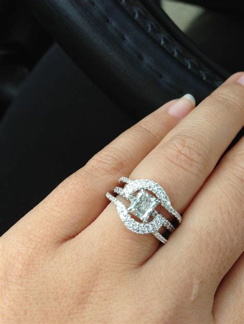 ring wraps wedding bands halo ring halo ring wrap enhancer rings heart wedding