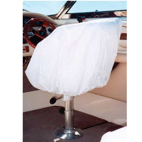 Taylormade Back To Back Boat Seat Covers by Made Helm Fixed Back Chair Cover West Marine