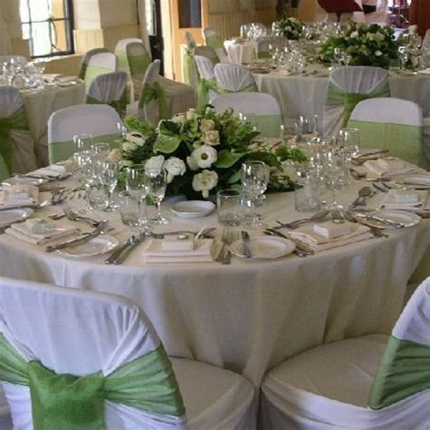 la decoration de table de mariage des idees fascinantes