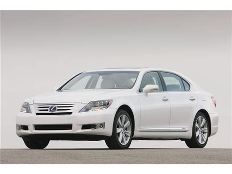lexus hybrid 2012 2012 lexus ls hybrid prices reviews and pictures u s