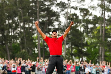 The Masters: 18 memorable moments from golf's most iconic ...