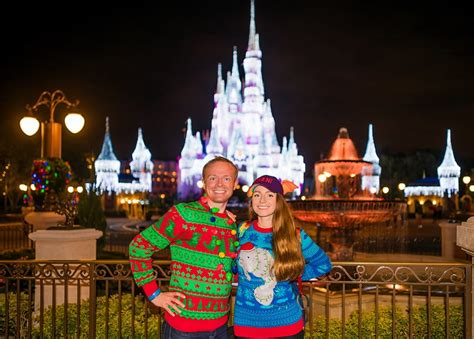 mickeys  merry christmas party recap review