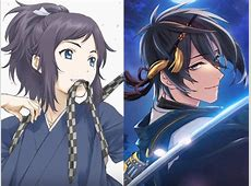 《刀劍亂舞》動畫化! 第一部預計今年10月日本播出 ETtoday遊戲雲 ETtoday新聞雲