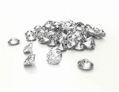 Diamonds Pile Diamond Jewels Gold
