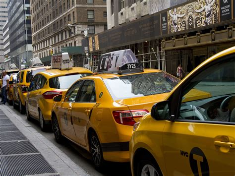yellow cab garage in uber hasn t killed the yellow cab yet crain s new york business