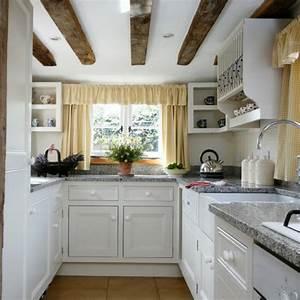comment amenager une petite cuisine archzinefr With décoration petite cuisine