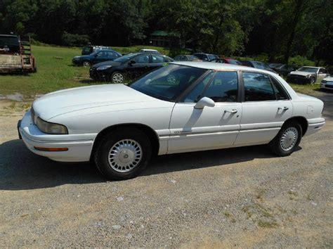 1998 Buick Lesabre For Sale by 1998 Buick Lesabre For Sale In Helena Al
