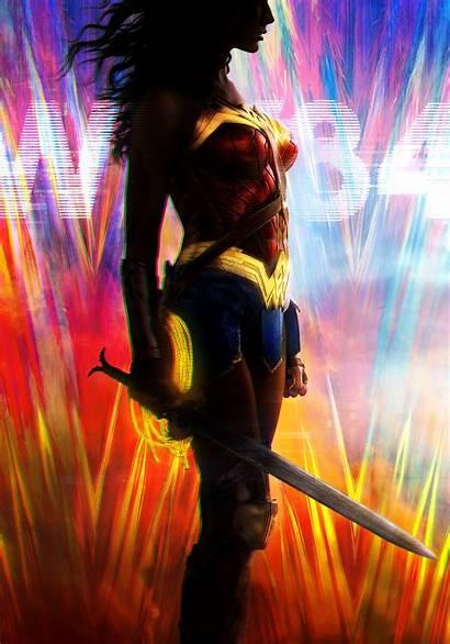 Wonder 1984 Woman Fan Wallpapers Movies 4k