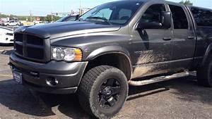 2003 Gray Dodge Ram 2500 17263