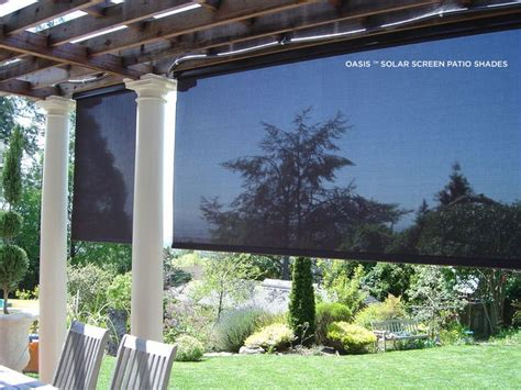 outdoor solar shades for patios photo gallery austintatious