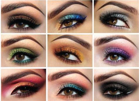 eyeshadow colors eyeshadow for brown choosing color
