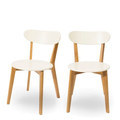 chaises design scandinave chaises design scandinave vitak par drawer