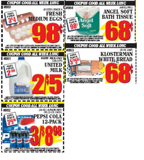 promo cuisine free printable coupons grocery coupons