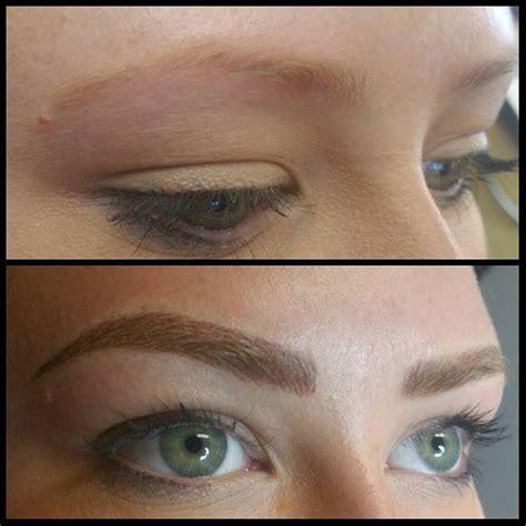 eyebrow tattoo brisbane brow boutique embellish