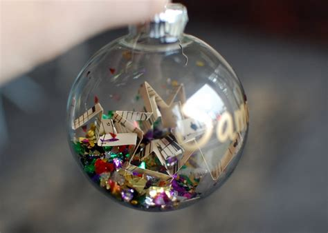 25 creative clear christmas ornaments ideas magment