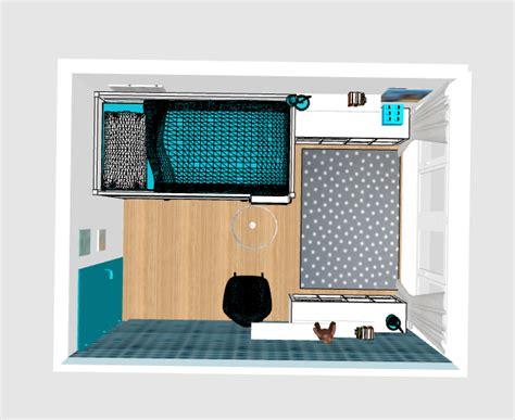 peinture cuisine gris clair projet déco chambre d enfants cocon de décoration le