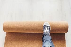 Unterlage Für Vinylboden : vinylboden unterlage zur trittschalld mmung die perfekte d mmung ~ Watch28wear.com Haus und Dekorationen